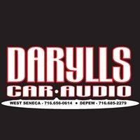 Daryll's Car Audio