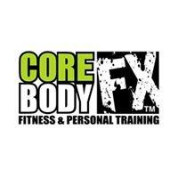 Core Body FX