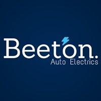 Beeton Auto Electrics
