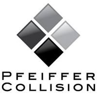 Pfeiffer Collision - North