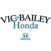 Vic Bailey Honda