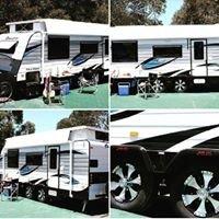 Coronet Caravans
