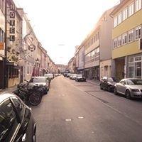 Semmelstrasse