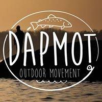 Dápmot outdoor movement