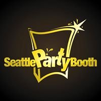 Seattle Party Booth