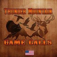 Thunder Mountain Game Calls