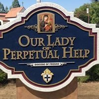 Our Lady of Perpetual Help Clovis, CA