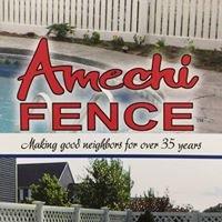 Amechi Fence Co.