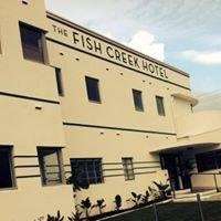 The Fish Creek Hotel