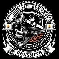 Iron Site Gun Shop