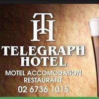 Telegraph Hotel Tenterfield
