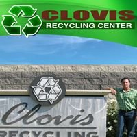 Clovis Recycling Centers