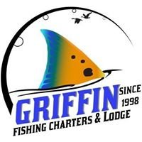 Griffin Fishing Charters and Lodge
