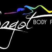 Sagot Body Paint