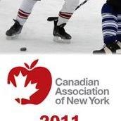 CANY Central Park Canadian Invitational Hockey Tournament