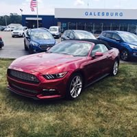 Galesburg Ford