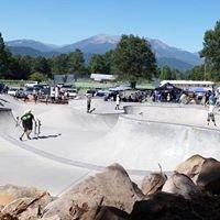 Shasta Skatepark
