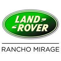 Jaguar Land Rover Rancho Mirage