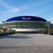 O2 World Arena Berlin