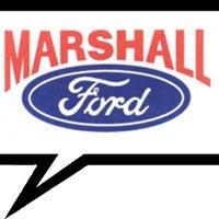 Marshall Ford STL