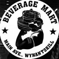Beverage Mart Wynantskill