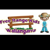 Free Range Kids Wallangarra