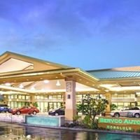 Servco Auto Honolulu Pre Owned Center