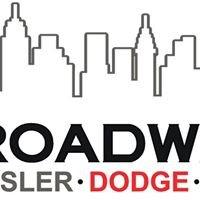 Broadway Chrysler