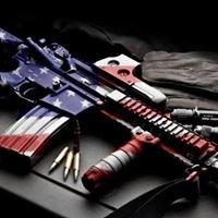 RD's Custom Guns and Ammo