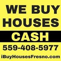 I Buy Houses Fresno
