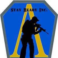 Stay Ready Inc.