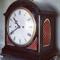 Coopers of Epping. Clock Restoration & Repair