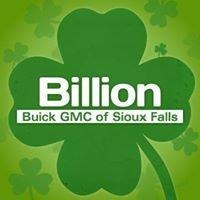 Billion Auto - Buick GMC