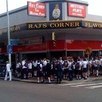 Rajs Corner