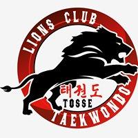 LIONS CLUB Taekwondo