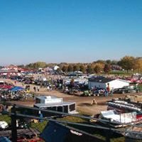 Jefferson county classic snowmobile show and swap meet. Wisconsin