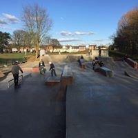 Melton Mowbray Skatepark