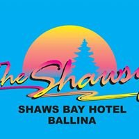 The Shaws Bay Hotel