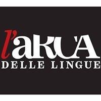 L'Arca delle lingue
