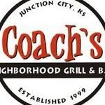 Coach's Neighborhood Grill and Bar