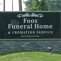 Foos Funeral Home and Cremation Service
