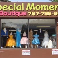 Special Moments Kids Boutique