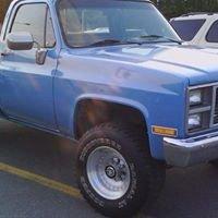 Spokane Truck Accessories