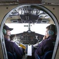North Wright Airways Ltd