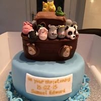 Kinderella Cakes