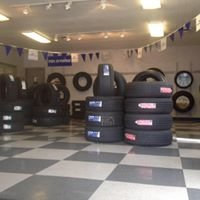 Anderson General Tire