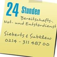 Sieberts & Subklew GmbH