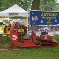 Antique Snowmobile Club of America