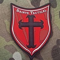 Saints Tactical, LLC