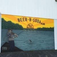 Beer N Soda Plus